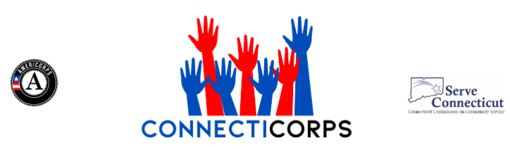 ConnectiCorps Banner