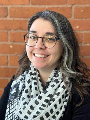 Brunilda Ferraj, MSW