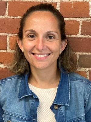 Dana Mingolello