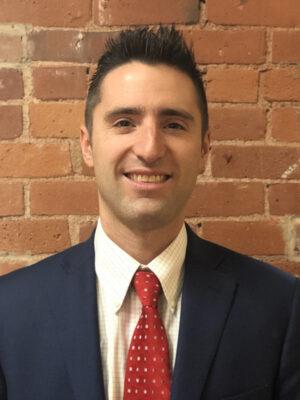 Jeff Shaw, MA, MPH